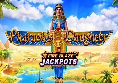 Fireblaze Pharaohs Daughter – osvojite 2.000 puta više!