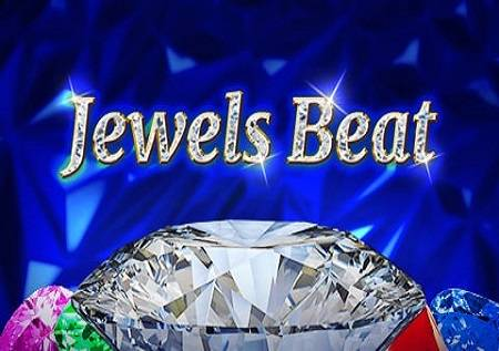 Jewels Beat – dijamantska slot igra!