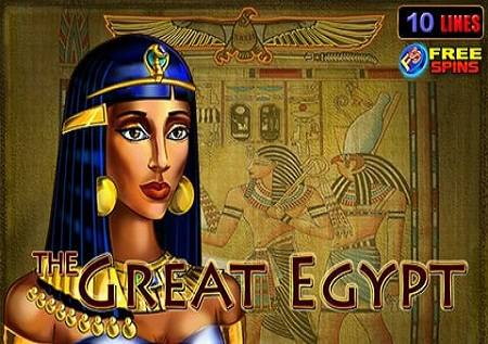 The Great Egypt – istražite plodnu dolinu Nila!