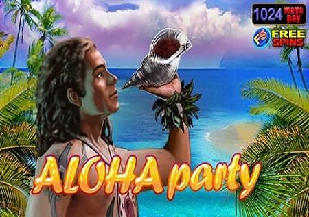 Aloha Party – spremite se za zabavu i havaje!