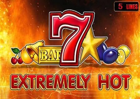 Extremely Hot – vreli bonusi!