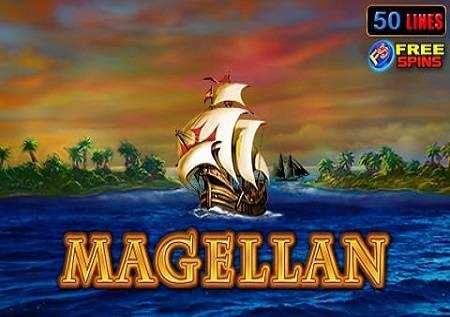Magellan – moreplovac u slotu!