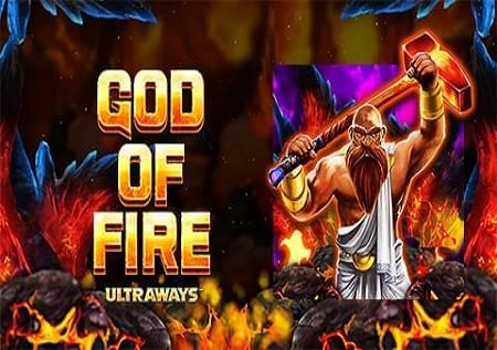God Of Fire – vatreni dobici!