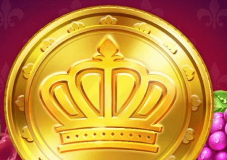 Royal Coins Hold and Win – festival džekpotova!