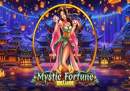 Mystic Fortune Deluxe – avanturistički slot!