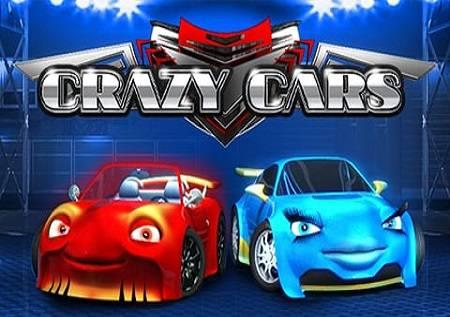 Crazy Cars – vozite se do bonusa!