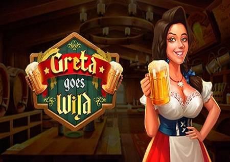 Greta Goes Wild – spremite se za pivnicu!