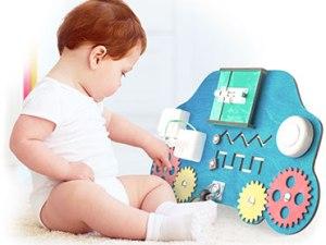 Бизиборды для детей купить