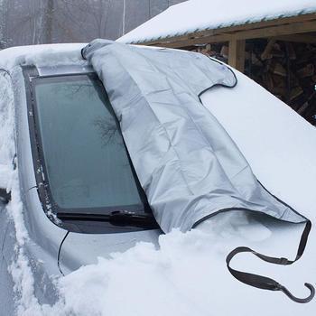 Одеяло на лобовое стекло Safe Blanket