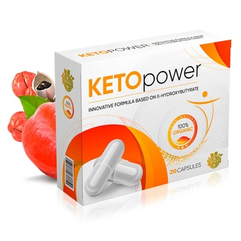 KETO power купить