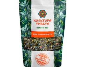 Культура Тибета чай