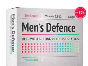 Купить Mens Defence