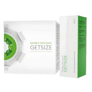 Тренажер GetSize купить