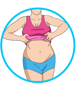 Keto Body Trim - weight loss product (United States of America)
