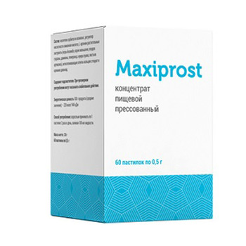 Maxiprost