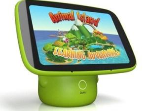 Play Plus детский планшет