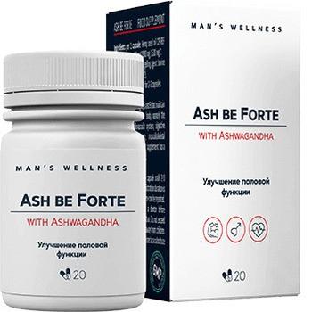 Ash be Forte купить