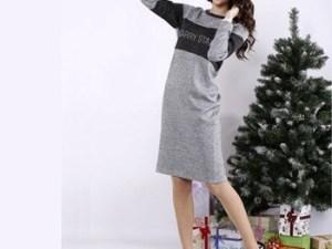 Купить новогоднее платье женское