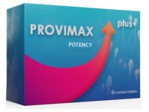 Provimax таблетки от простатита