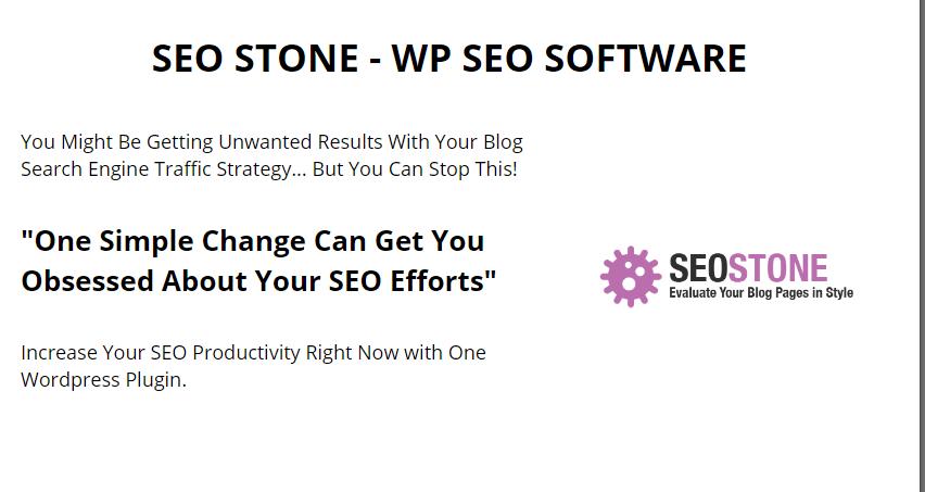 SeoStone