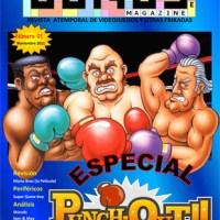 Bonus Stage Magazine nº1
