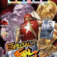 bonus stage magazine nº 5