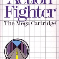 Análisis: Action Fighter (Master System)