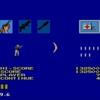 Análisis: Jurassic Park (Master System)