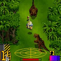 Análisis: Jurassic Park (Super Nintendo)