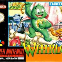 Análisis: Whirlo (Super Nintendo)