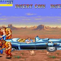 Análisis: Cadillacs and Dinosaurs (Arcade)