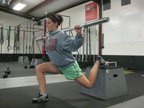 Stack Com 7 Tips To Master Single Leg Exercises Tony Bonvechio