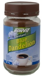 Blue Dandelion French Chicory INSTANT 70g 2