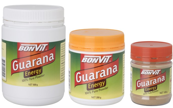new guaranas