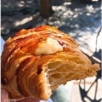 Brioche vs. Croissant
