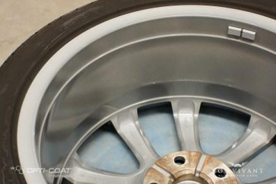 Bon Vivant Paint Protection Coating | Opti-Coat Pro+ | Holden Calais Series II