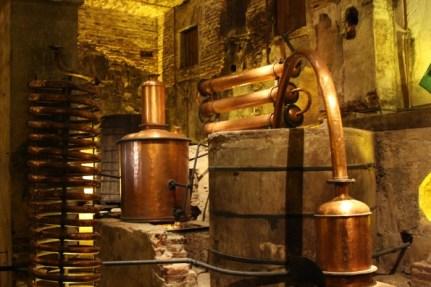 Herradura Old Distillery