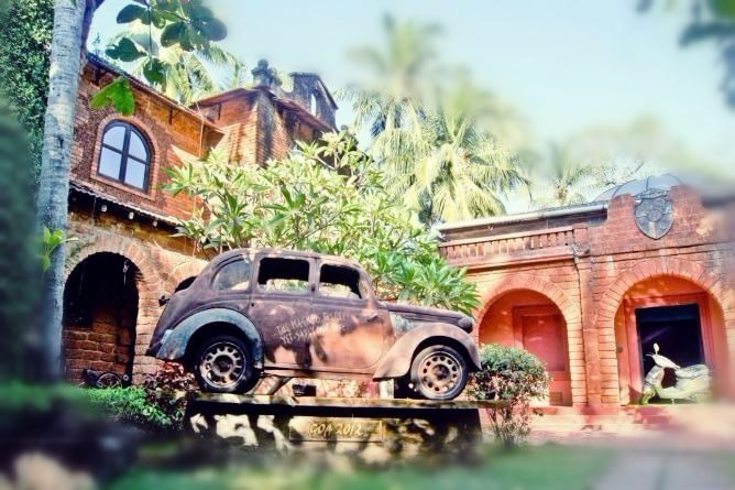 Goa has an incredibly rich historical past that's not spoken of too often. When you're visiting Goa, do make some time to explore some amazing museums here that speak of Goan culture and heritage.