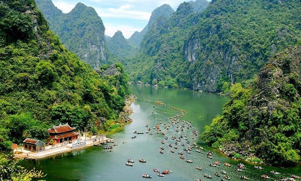 voyage Ninh Binh