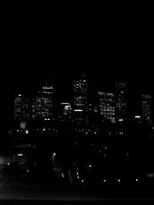Night lights...x