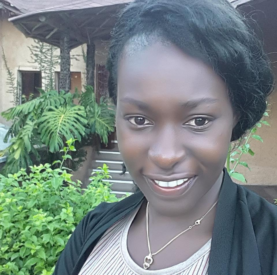 Marylyne Aluoch Onyango