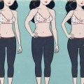 Bombshell Aesthetics: The Most Attractive Female Body (Full Article)
