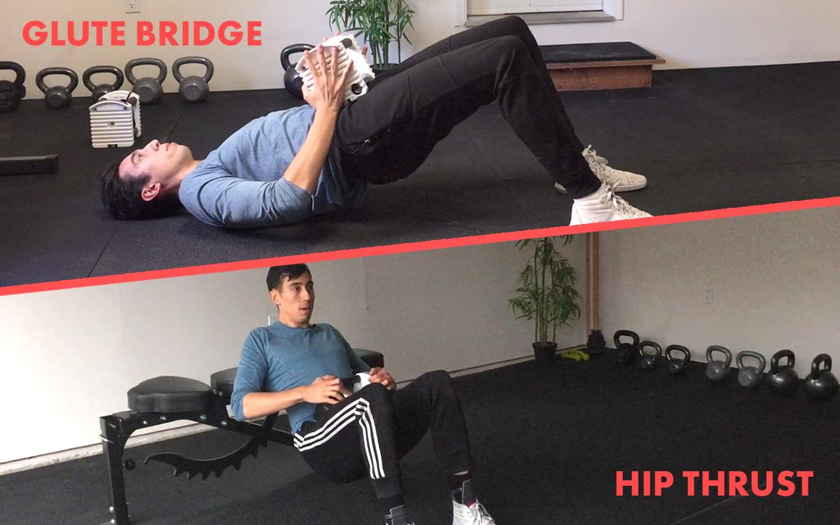 hip-thrust-versus-glute-bridge-best-glute-exercise