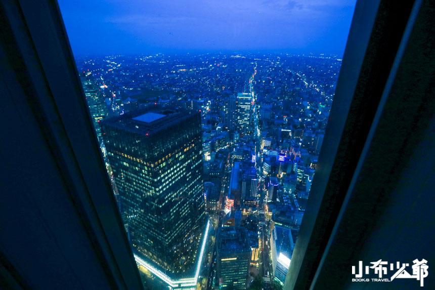 名古屋夜景