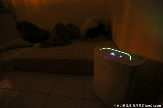 BRISE清淨機~遠距離對家人的守候,全球第一台人工智慧型BRISE清淨機 20161220-IMG_4857