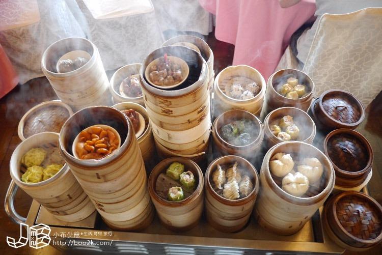 台北美食懶人包
