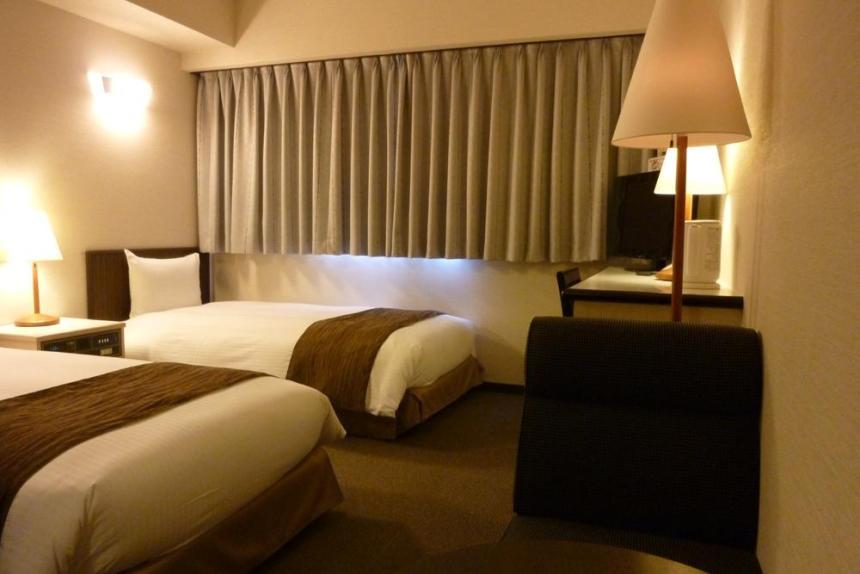 新宿飯店推薦