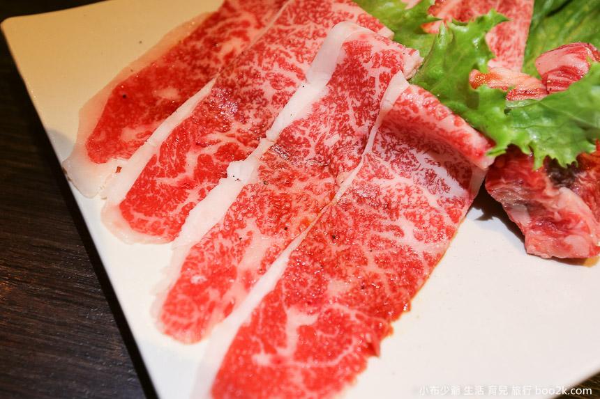 沖繩美食-琉球的牛-燒肉和牛料理