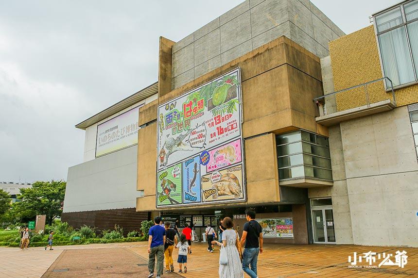 北九州市立自然歷史博物館