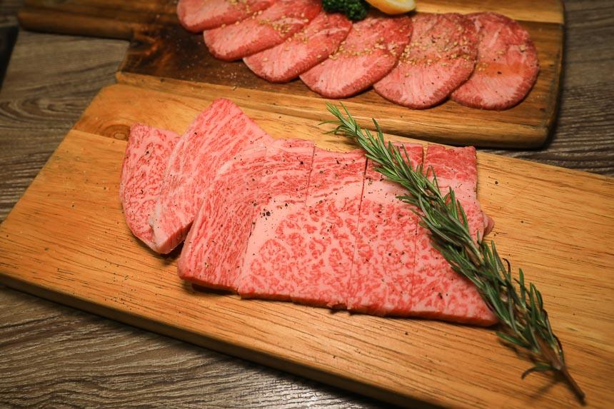 二郎-和牛燒肉